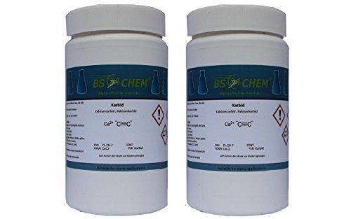 BS24CHEM--1Kg-Karbid-fr-viele-Anwendungen-geeignet-Sehr-hohe-Wirkungsdauer-Neu-in-der-EU-als-Marke-eingetragen-und-zugelassenBis-12-Uhr-bestellen-am-selben-Tag-verschickt