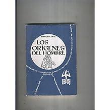 Enciclopedia del catolico en el siglo XX numero 029: Los origenes del hombre