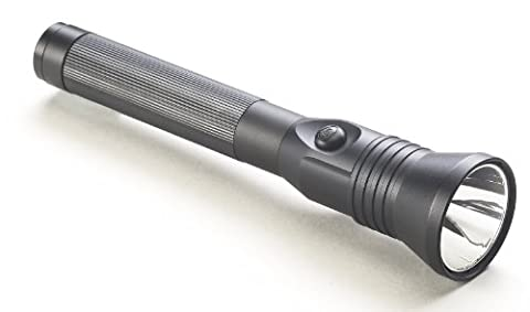 Streamlight 75900 Stinger DS LED High Power Rechargeable Flashlight without Charger