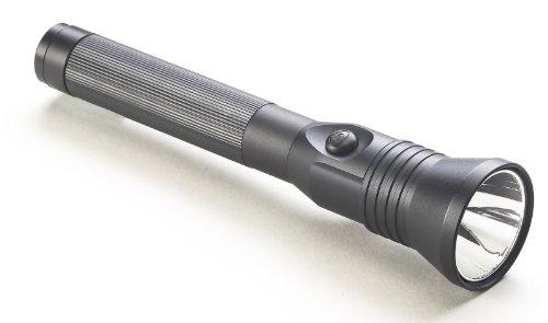 Streamlight Stinger DS HPL mit 120-volt AC Ladegerät, 75882 12v Ac Handheld Spotlight