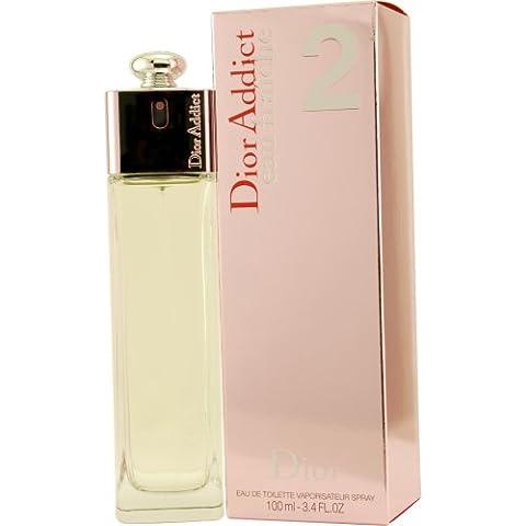 Addict 2Eau Fraiche by Christian Dior Eau de Toilette Spray 100ml