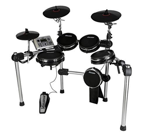 Carlsbro CSD 500 E-Drum Mesh-Head Schlagzeug
