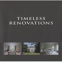 Timeless renovations (Design)