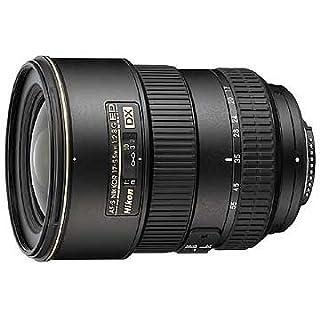 Nikon AF-S DX Zoom-Nikkor 17-55mm 1:2,8G IF-ED Objektiv (77mm Filtergewinde) (B000144I2Q) | Amazon price tracker / tracking, Amazon price history charts, Amazon price watches, Amazon price drop alerts