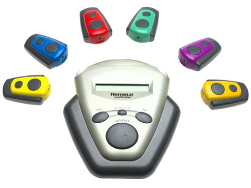 Unknown Remote Possibilities Game