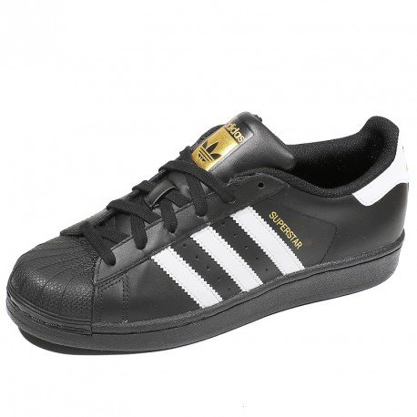 <span class='b_prefix'></span> adidas Superstar Foundation, Boys' Trainers