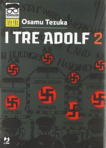I tre Adolf: 2