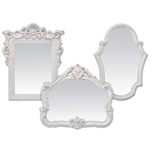 EMDE Miroirs Baroques Bla