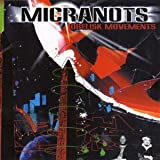 Obelisk Movements [Vinyl LP]