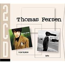 Coffret 2 CD : Qu4tre / Le Jour du poisson