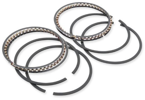 Hastings Cast Ring Set - Standard Bore 6164-STD by Hastings - Cast Hastings Ringe