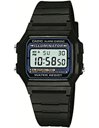 Casio Collection Women's Watch F-105W-1AWYEF