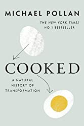 Cooked: A Natural History of Transformation by Harry Hill (2013-04-01)