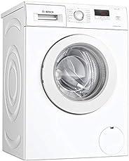 """Bosch WAJ28057FF Lave-linge Pose-libre front Série 2 - EcoSilence Drive - 7 kg - 1400 trs/min - 55l - Fi"