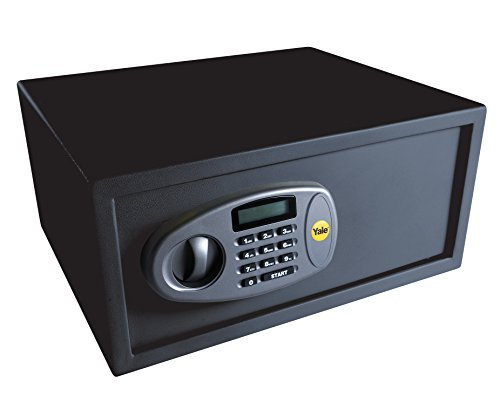 Yale Digital Laptop Safe - 24L Capacity for sale  Delivered anywhere in UK
