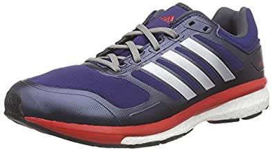The newest Hot Adidas Supernova Glide 7 Men Amazon Purple