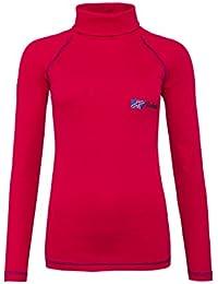 Nebulus - Sweat-shirt - Col Polo - Femme