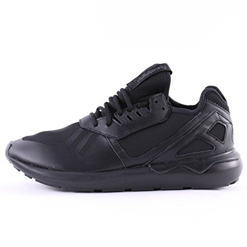 adidas Originals 'Tubular Runner' sneakers Black Black