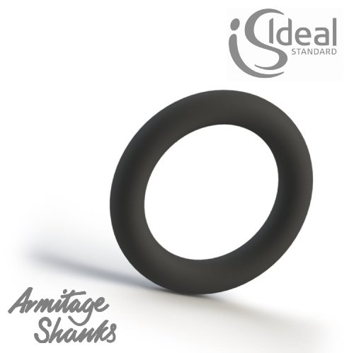 Armitage Shanks Ideal Standard Rubber Doughnut Close Coupling Washer E730067 Test