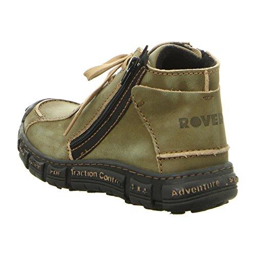 Rovers - Rovers, Stivaletti Unisex – Adulto Verde (Kiwi)