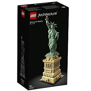 LEGO 21042 Architecture Freiheitsstatue, Mehrfarbig