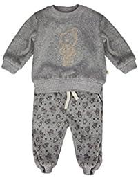 Kanz Sweatshirt 1/1 Arm + Jogginghose 0003505-Conjunto Bebé niños