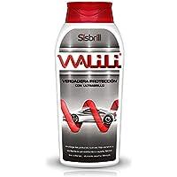 Sisbrill Walili Protector y Abrillantador de Pintura de Larga duración con Cera Wax - 250 ml