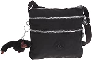 Kipling Women's Alvar S Shoulder Bag - Black