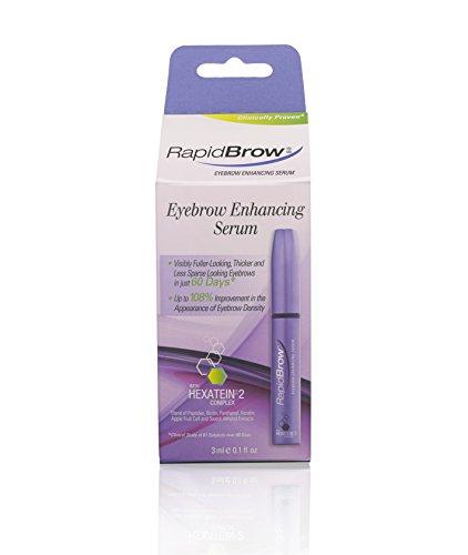 Enhancing Serum (Rapid Brow Eyebrow Enhancing Serum 3ml)