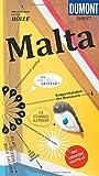 DuMont direkt Reiseführer Malta: Mit großem Faltplan - Hans E. Latzke
