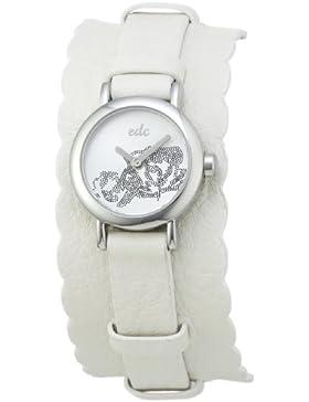 edc by Esprit Damen-Armbanduhr Analog Quarz EE100682002