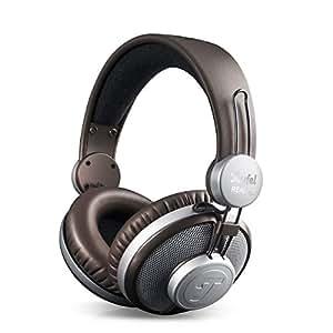Teufel Real Z - Ohrumschließender, halboffener HD-Kopfhörer der Spitzenklasse