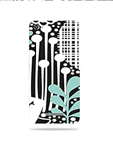 alDivo Premium Quality Printed Mobile Back Cover For Micromax Canvas Hue 2 A316 / Micromax Canvas Hue 2 A316 Printed Mobile Case (XT-037R-3D-M15-MCH2A316)