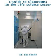 E-Guide to Cleanrooms (English Edition)