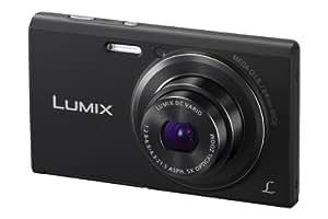 Panasonic Lumix DMC-FS50 ( 16.6 Megapixel,5 -x opt. Zoom (2.7 Zoll Display) )