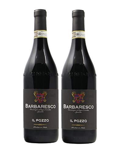 BARBARESCO DOCG, Vino BARBARESCO DOCG, BARBARESCO Vino Rosso Cl 75 X2, BARBARESCO Regalo 2 Bottiglie, BARBARESCO Vino, BARBARESCO IL POZZO