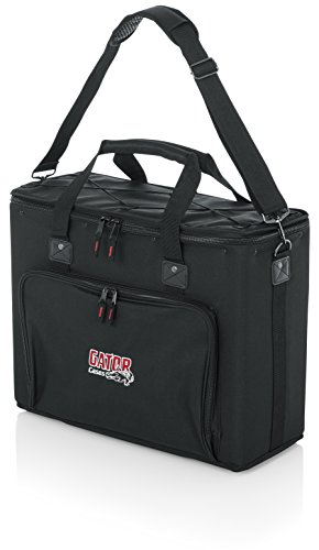 Gator 4U Rack Bag - Nylon Over P...