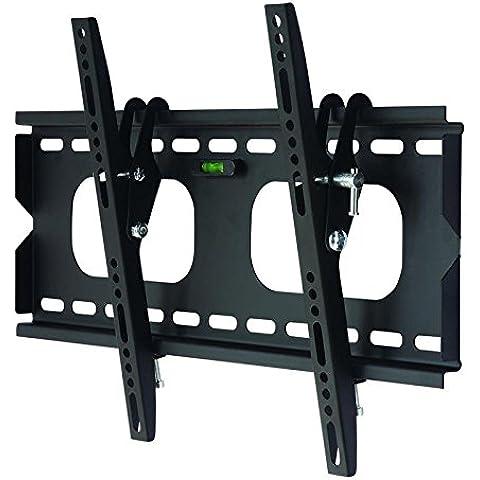 TV / Monitor Wandhalterung schwarz 12° neigbar für LG 34