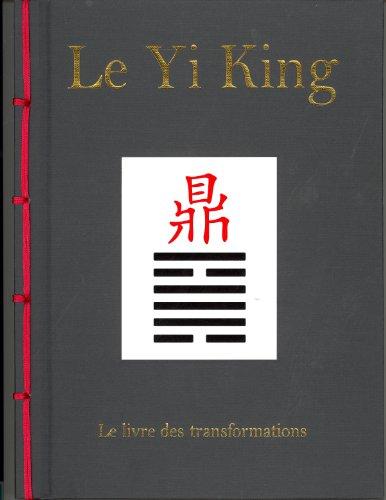 Le Yi-King par Christine Lefranc