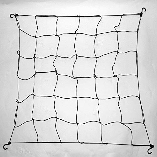 G-E Original Scrog Net - Stütznetz - Pflanzennetz - Verschiedene Größen (120 x 120cm)