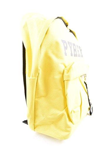 Zaino Pyrex PY7014 MainApps Giallo