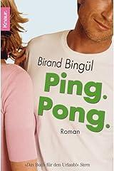 Ping.Pong. Broschiert