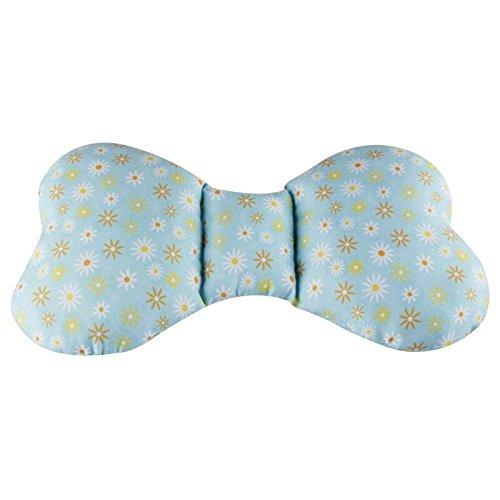 kakiblin Baby House Stillen Kopfstütze Kissen und Positionierer blau