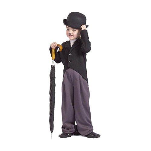 Kostüm kleine Charly Chaplin