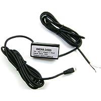 2-in-1, Weiss sunnymi USB-Ladeger/ät Kabel Netzteil f/ür  Kindle 3 4 5 Touch f/ür Paperwhite