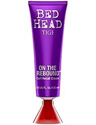 BED HEAD by TIGI On the Rebound Curl Recall Cream 125 ml