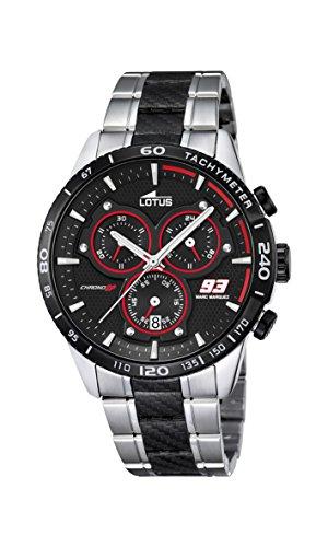 41DWar2i9wL - Lotus - Reloj de pulsera