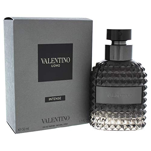 Valentino Uomo Intense Eau De Perfume Spray 50Ml