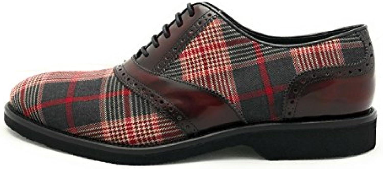 Zapatos Hombre Rojo Vestir - En línea Obtenga la mejor oferta barata de descuento más grande