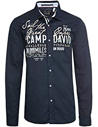 Beförderung Bestseller einkaufen 60% Freigabe Suchergebnis auf Amazon.de für: camp david - Tops, T-Shirts ...